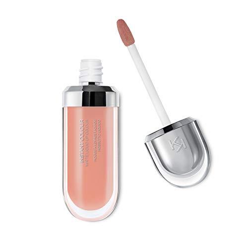 I consigli di Chedonna.it: KIKO Milano Instant Colour Matte Liquid Lip Colour 01