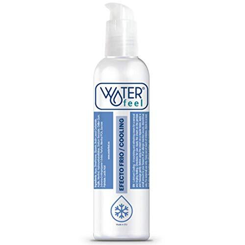 Dreamlove Waterfeel Lubricante Efecto Frio - 1 Unidad