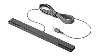 Genuine Official Wii Sensor Bar (for Wii & Wii U) (B004QDL7WC)   Amazon price tracker / tracking, Amazon price history charts, Amazon price watches, Amazon price drop alerts