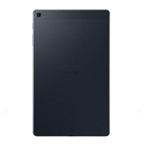 Samsung Galaxy Tab A 2019, WLAN, (10, 1 Zoll, 32 GB, Android 9.0) schwarz