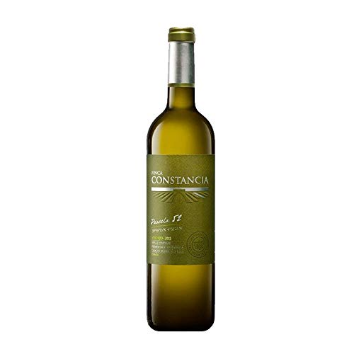 Verdejo Finca Constancia Parcela 52 - Vino blanco de 75 cl - D.O. Tierras de Castilla - Bodegas Gonzalez Byass (Pack de 1 botella)