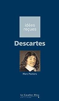 Descartes par Marc Peeters