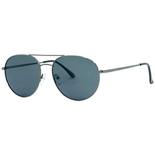 Óculos de sol,POL0116-C3,Hang Loose,Adulto unissex,Preto,Único