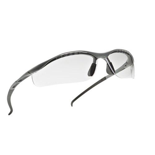 Climax 600-I Gafas de Seguridad, Negra