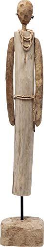Kare - Objeto de decoración para Mujer, Color marrón, Talla única