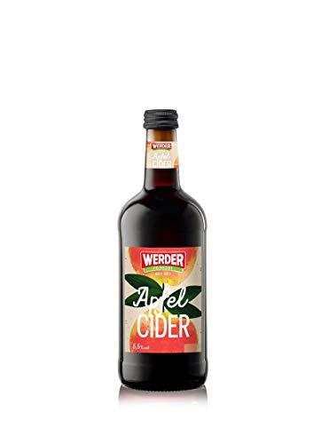 WERDER Werder Apfel Cider 0,5L - Alk. 5,5% vol