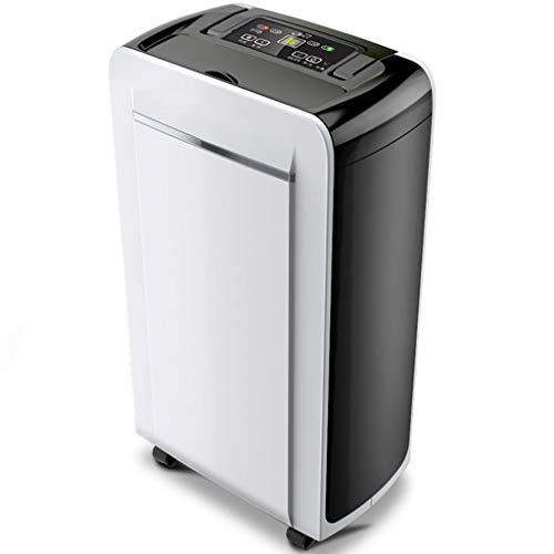 Great Features Of Dehumidifier Household Electric Small Silent, Negative ion Purifier, time Switch, ...