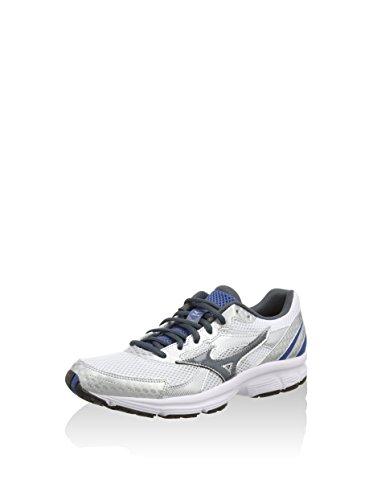 MizunoCrusader 9 - Scarpe da corsa uomo, Blu (blu), 40.5