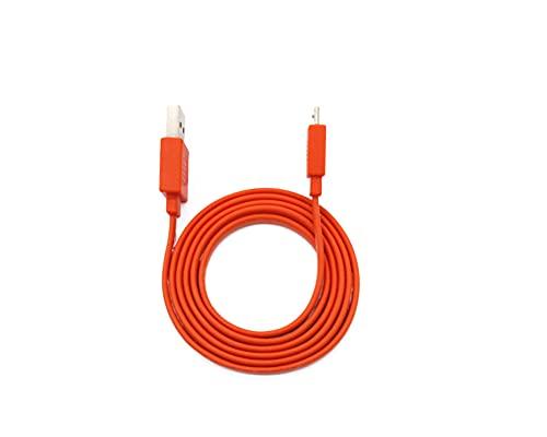 Adhiper-Micro USB Cable de Repuesto para rápido Cable Plano Cable de alimentación...