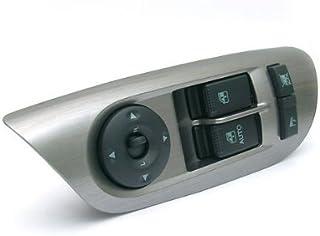 Hyundai Tiburon Coupe 2003-2008 Genuine OEM Window Switch Lh Silver 935702c060kh