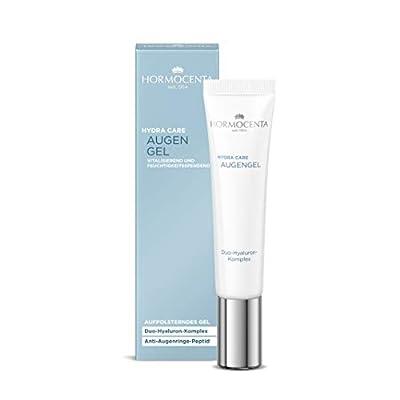 Hormocenta Hydra Care Eye Gel 15ml from Hormocenta Kosmetik GmbH