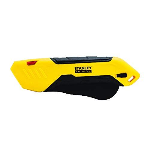 Stanley Fatmax FMHT10369-0 Veiligheidsmes met afvoer en lemmet