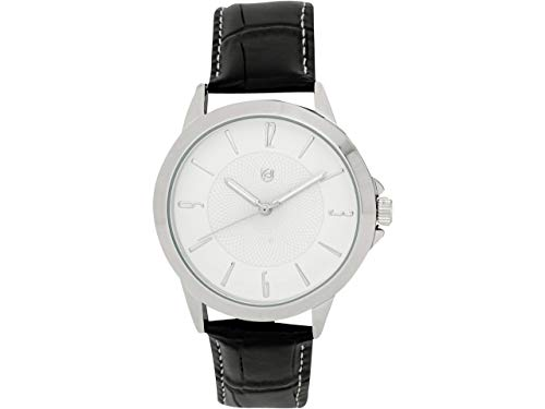 Auriol Herren Armbanduhr mit Wechselband 306709 Braun 2-LD5039-6
