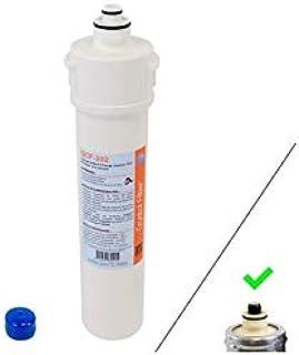 Cartouche QCF-202 - Charbon - 0,5 µm - Compatible Culligan® Preferred Series 250