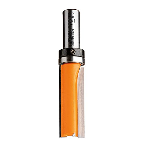 CMT Orange Tools 911.160.11B fraise droite 16 mm de copiage serie longue queue 8 mm