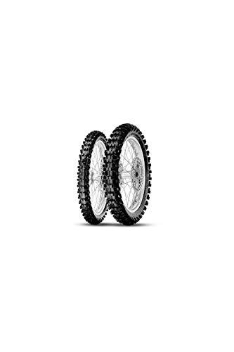 Pirelli 2588500 - 110/90/R19 62M - E/C/73dB - Pneus toutes saisons.