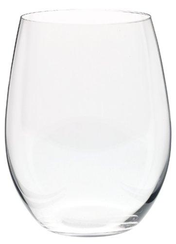 RIEDEL 5414/80'O' - Copas de Vino Tinto (8 Unidades)