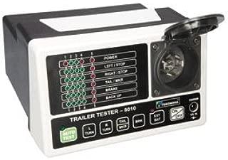 TEKONSHA 8010 Trailer Wiring Circuit Tester
