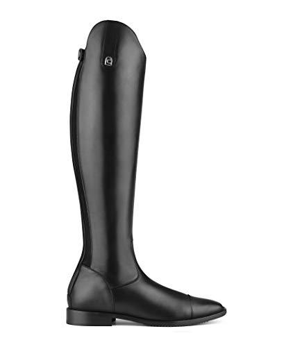 Cavallo Reitstiefel Linus | Farbe: schwarz | Größe: 6-6½ | Schaftform: 53/38