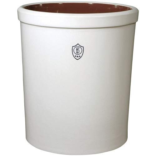 5 gallon crock - 1