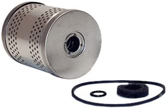 Charlotte Mall WIX Filters - 33143 Heavy Duty Metal Canister Cartridge Very popular Fuel Pa