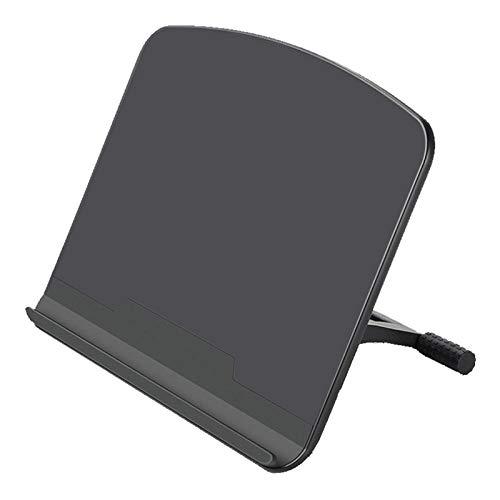 Soporte de tableta ajustable Soporte de montaje de escritorio plegable para 4,7-16 pulgadas Smartphone Gráficos Tableta Cuaderno