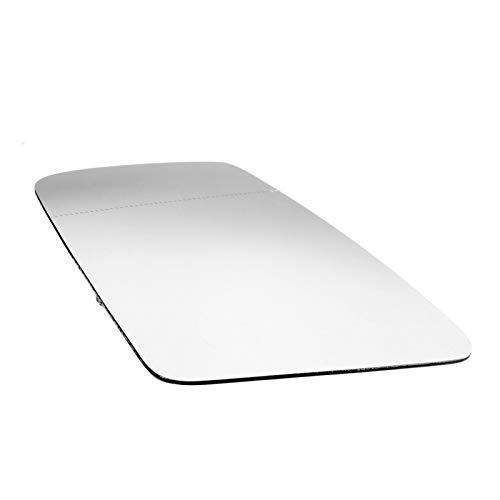 PREPP Lateral Izquierdo del Coche Vista Trasera Espejo de Cristal Espejos Laterales climatizados eléctricos adecuados para Mercedes C180 C200 C300 E200 E300 S400 S600