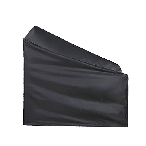 HUANXA Impermeable Funda De Sofá Sofá Guardapolvo, Terraza Funda para Sofá Anti-Nieve A Prueba De Polvo A Prueba De Viento Anti-UV Funda De Sofá Funda Cubre Sofá Protector De Sofá-89 * 97 * 79 48cm