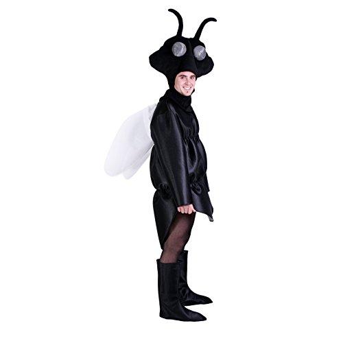 Disfraz de mosca - Estándar