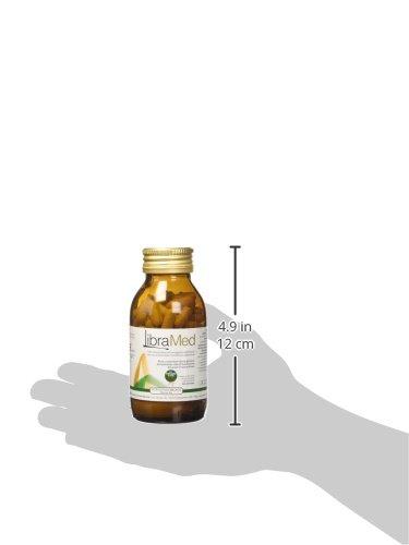 ABOCA - LIBRAMED FITOMAGRA 138 CMPRESSE