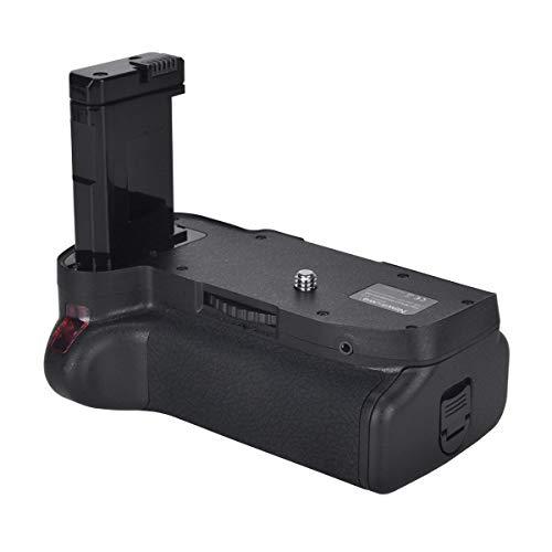 Newmowa Mango de Repuesto Battery Grip para Nikon D5100/D5200 Cámara réflex Digital