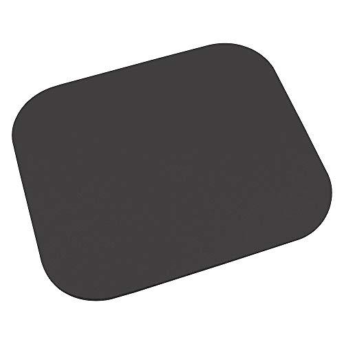 STAPLES 382955 Mouse Pad Black (382955-Cc)