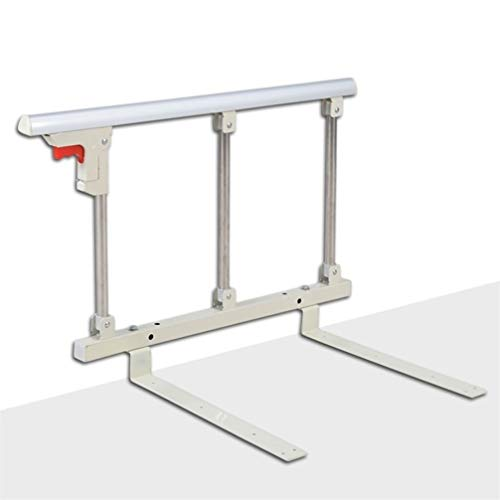 Bed Rail Bed Guard, Ouderen Get Up Aids Bedside Vangrail Handrails Get Up Artifact Booster Safety Anti-fall Booster Huis