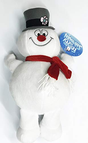FROSTY THE SNOWMAN Winter Wonderland 9 Classic Plush