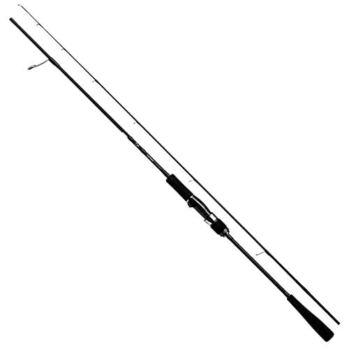 ダイワ(DAIWA) SLJ(スーパーライトジギング)ロッド ヴァデル SLJ AP 63MLS-S 釣り竿