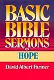 Basic Bible Sermons on Hope (Basic Bible Sermons Series)