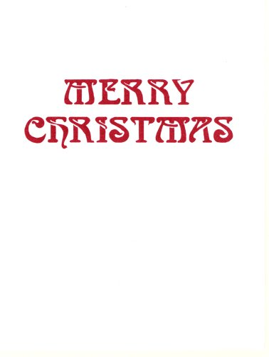Yes Virginia Christmas Card Photo #2