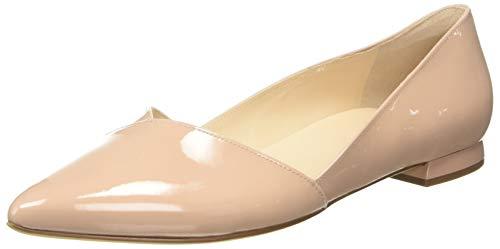 Högl BOULEVARD 10, Damen Ballerinas, Beige (Nude 1800), 37.5 EU (4.5 UK)