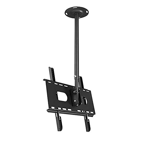 Soporte para TV De Techo, para Soporte De TV Giratorio Ajustable con Pantalla De 32-60 Pulgadas, con Carga De 110 Libras, VESA Máximo 400x400 Mm (Size : 1.5m)