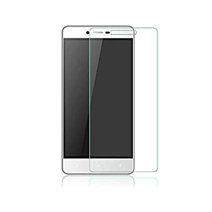 Unbreakable Transparent 9H Hammer Proof Impossible Screen Protector Specially Designed for Gionee F103