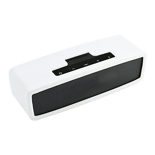 Spreker Draagbare Siliconen Case Fit For BO-SE-MINI I/II Bluetooth-luidsprekerbeschermer Cover Skin Box Speakers Pouch…