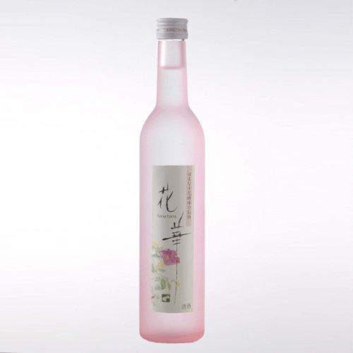 福司酒造『花華 純米酒』