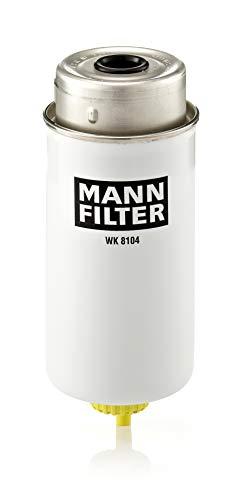 Mann Filter WK8104 Kraftstofffilter