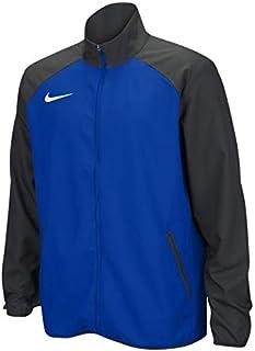 (ナイキ) Nike Team Woven Jacket メンズ ジャケット?トレーナー [並行輸入品]