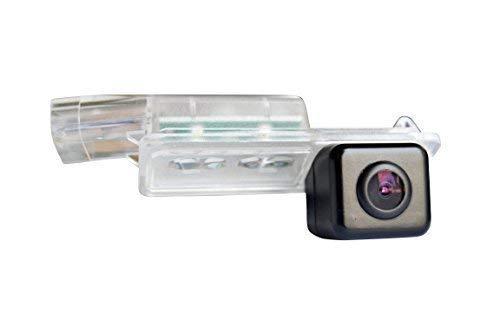 ZEMEX Autokamera Einparkhilfe Rückfahrkamera für Golf 7 V II