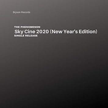 Sky Cine 2020 (New Year's Edition)