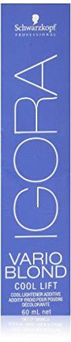 Schwarzkopf Professional Igora Vario Blond Cool Lift, 1er Pack (1 x 60 ml)