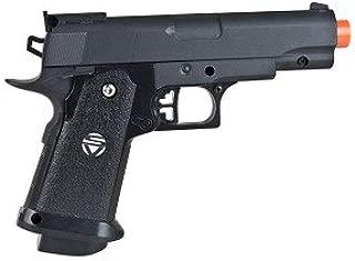 230 fps g10 spring airsoft pistol w/zinc alloy shell & sample bbs(Airsoft Gun)