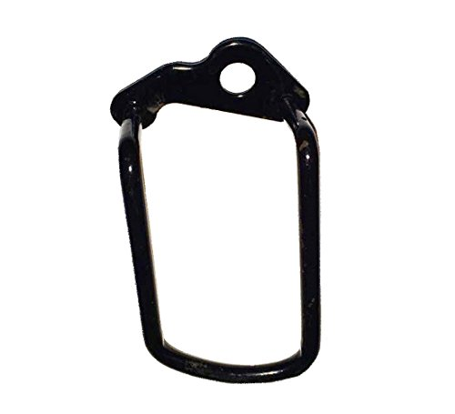 Cyrusher Steel Iron Mountain Bicycle Road Bike Rear Derailleur Guard Chain Gear Protector