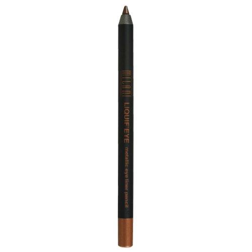 MILANI LIQUIFEYE Metallic Eyeliner Pencil-MLMLQ05 Brown